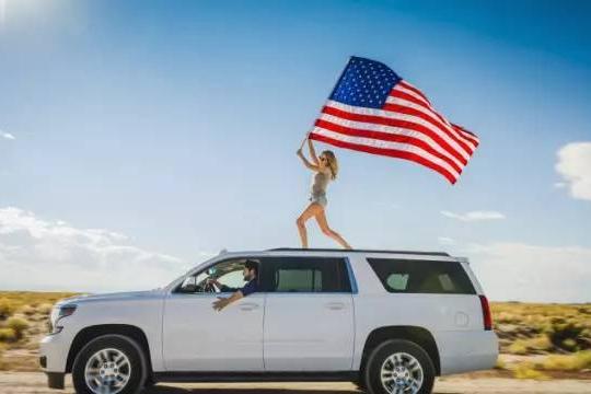 爱国心爆棚,美国人最爱的本国品牌汽车是哪些?