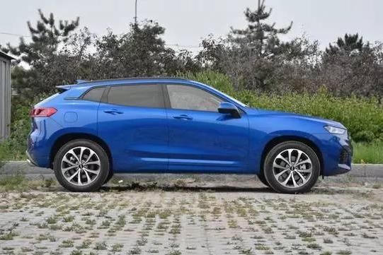 自主品牌首款高端SUV,VV7产品力到底如何?