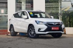 中国品牌里这4台SUV的1.5T发动机最猛