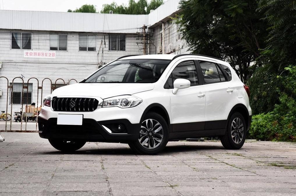 骁途与XR-V两款日系小型SUV,谁能得到消费者青睐