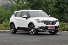 中华1-7月销量下跌 中型SUV V7加速上市