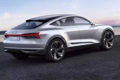 奥迪这款被曝光的新能源SUV造价成本实际与A6相当