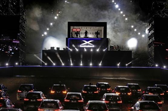 BMW X之旅创新升级