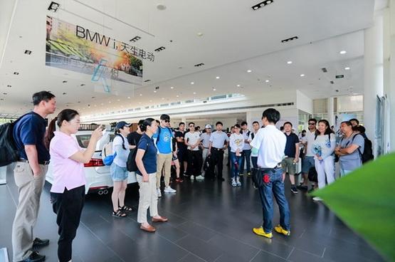BMW X1 探索之旅落幕