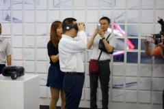 张宝林点赞虚拟体验