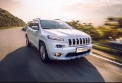 全新Jeep自由光上市