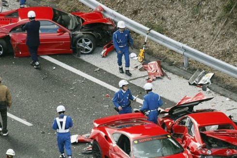 出过事故的车能买吗