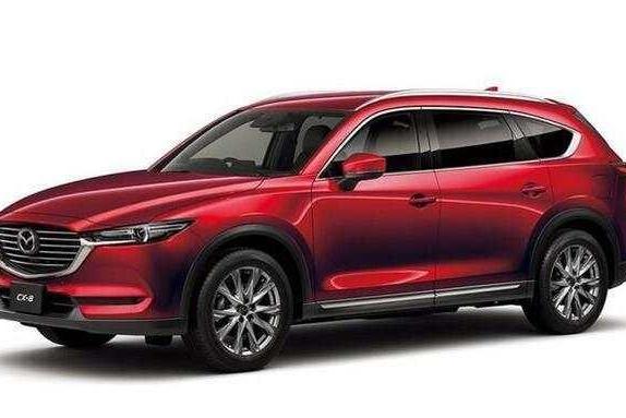 又一款日系SUV, 2.2L柴油动力, 比汉兰达更大!