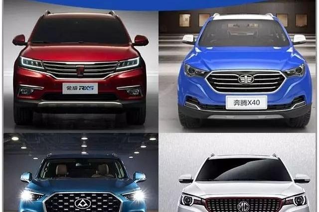 这4台国产SUV不仅性价比高,还有一个功能秒杀99%的合资车!