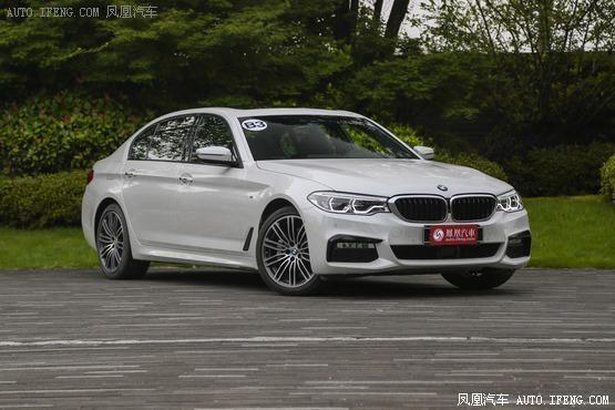 重庆全新宝马5系少量现车销售 欢迎垂询