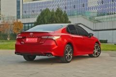 2017广州车展轿车展望 跟SUV一样有看点