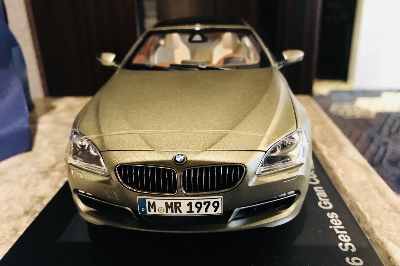 万豪礼宾用车BMW交车