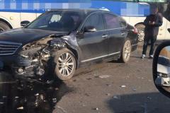 2千块钱不多,为何老司机撞到人后在医院一分钱都不愿意掏
