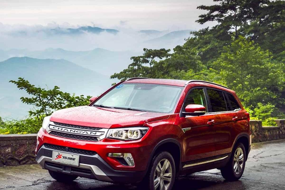 11月迎来疯狂的月销10万+,中国汽车品牌这次表现刚刚滴!