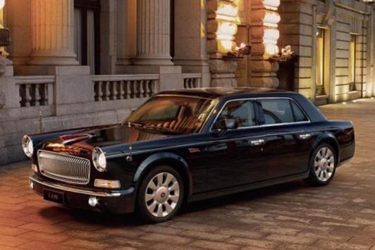 红旗L5定制版预售600万起 搭V12发动机