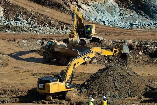 美国开挖机:从加州水坝事故救援和重建看美国基建