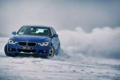 用冰雪激起心底的纯粹 BMW冰雪驾控大师训练营即将风暴来袭