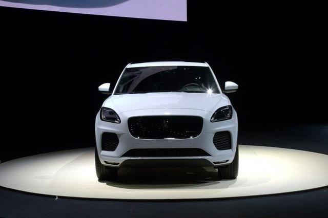又一豪华紧凑级SUV,车宽近2米比X1都大,1.5T奇瑞动力,25万起售