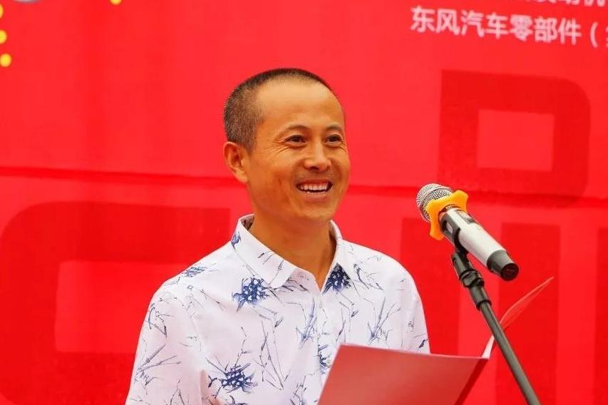 运输人阅读   王生迎:东风,我创业路上的最佳伙伴