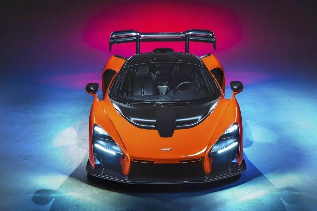 以车神之名,迈凯伦有史以来最快最极致的车型发布丨INTAKE