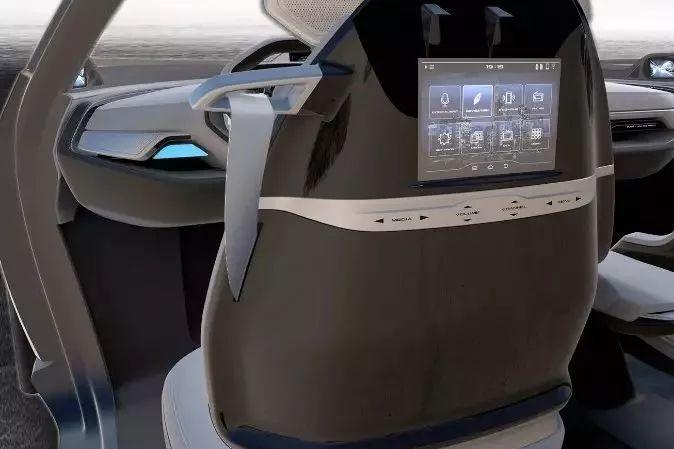 【趋势】发改委正在牵头制定智能汽车创新发展战略