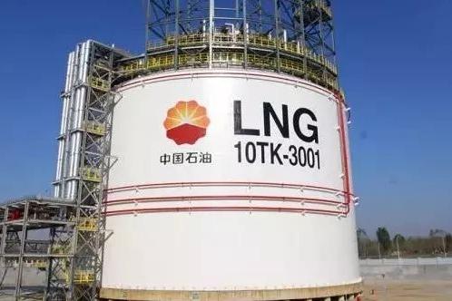 气荒有救了!20余艘LNG船舶为京津冀带来20余亿立方天然气