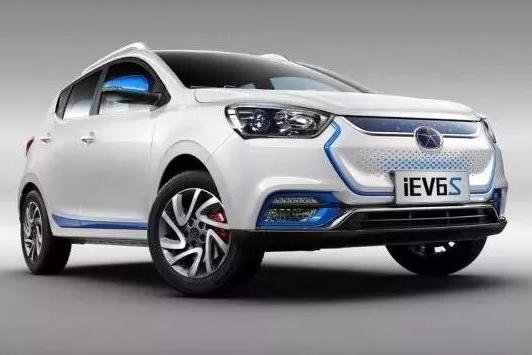 11月新能源车销量分析,SUV细分市场爆发式增长!