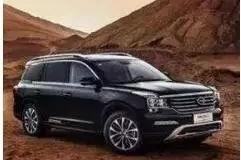 15万预算的霸气之选!这是中国最好的三款SUV!
