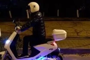 """""""夜晚骑行最安全的车""""来了,他们要做真正""""场景化""""的产品"""