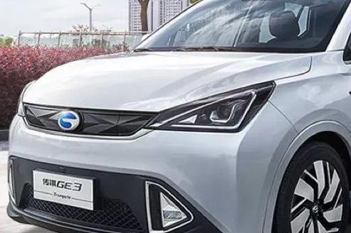 纯电智联SUV的最美先行者 广汽传祺GE3购车指南
