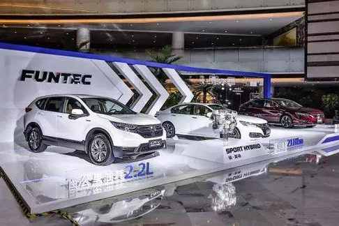 "FUNTEC 黑科技再进化 2018 年 Honda 要""来电了"""