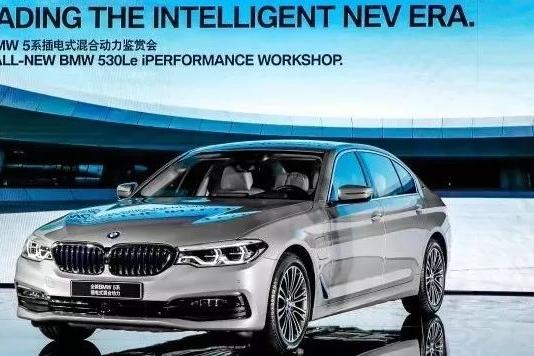 2025年新能源车销售占比15%-25%,宝马布局全产业链撬动万亿级市场