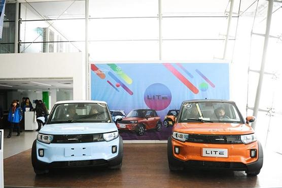1年卖10万台电动汽车 北汽新能源售后能跟上么?