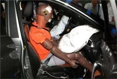 司机开宝骏发现重大漏洞问题,幸运捡回一条命还得一笔横财!