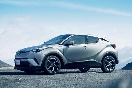 除了丰田C-HR,2018最值得期待的合资小型SUV,还有谁?