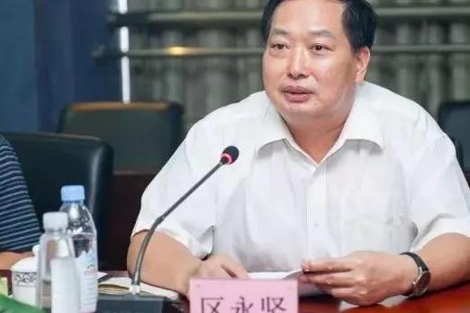 区永坚涉嫌违纪被查与广汽三菱乱局