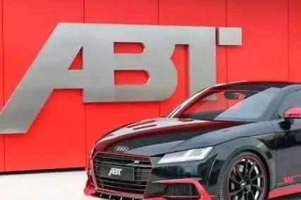 「资讯」大众御用改装品牌ABT,明年空降GT Show现场!