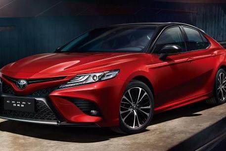 细数丰田旗下畅销车型,没想到保值率最高的是普拉多!