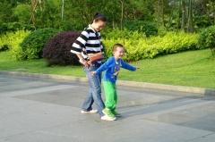 重庆璧山六旗乐园 江津永川的小伙伴怎么看