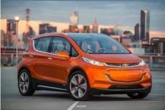 除了雪佛兰Volt、Bolt、凯迪拉克CT6,通用在新能源汽车上还有哪些大招?