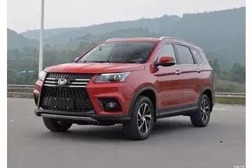 这几款10万左右的新上市国产SUV,你了解吗?