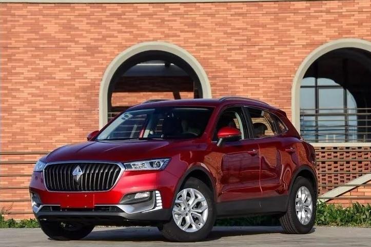 年底新车扎堆上市,进口德系SUV,最低13万起?