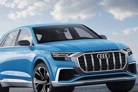 奥迪放大招:2018款15款新车上市,欲夺回豪车市场冠军宝座?