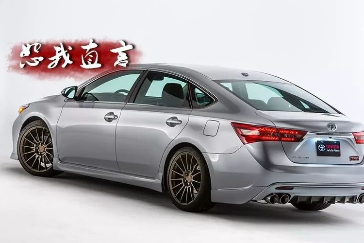 新一代丰田亚洲龙即将国产,可是怎么卖出去?