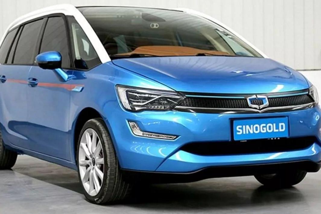 低调到没朋友,纯电动车市场还有国金GM3这款MPV