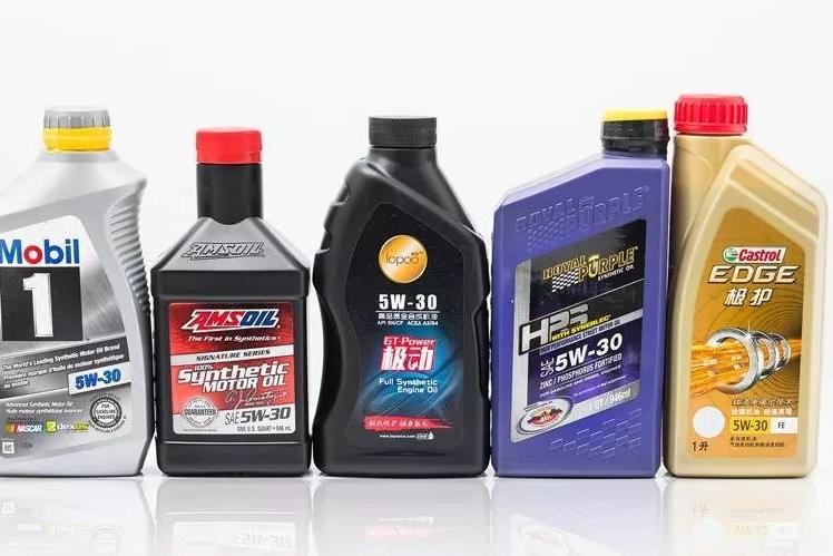 车界大V的机油哪家强?来测试数据里找答案|年度策划