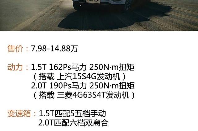 汉腾X7面市一年有余,售后已打了负分