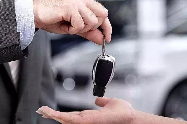 最古老的车钥匙居然长这样!以前的司机真的是用绳命在开车啊!
