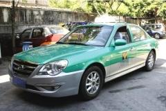 """车主改造400万的欧陆GT,老司机:这""""出租车""""在家门口就有"""