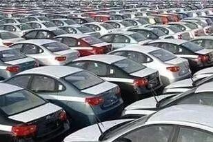行业资讯︱11月乘用车环比增长10%   市场回暖较好